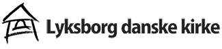 Den Danske Kirke i Lyksborg