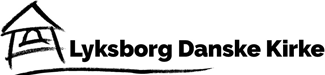 Lyksborg Danske kirke